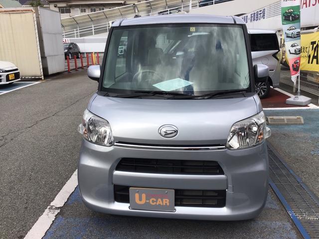 「ダイハツ」「タント」「コンパクトカー」「兵庫県」の中古車2