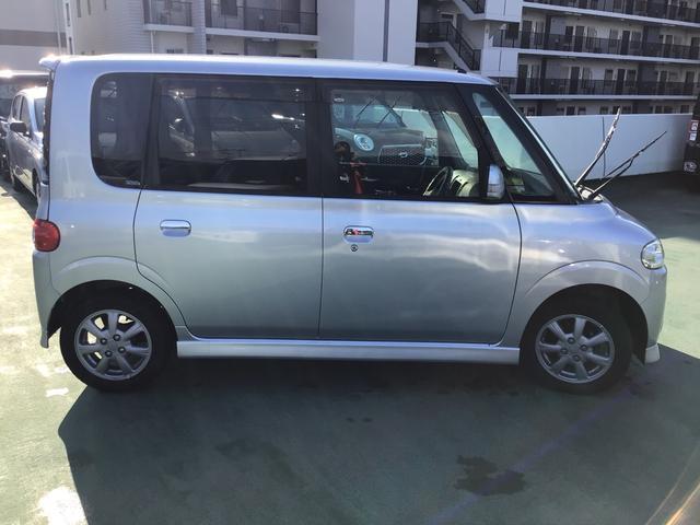 「ダイハツ」「タント」「コンパクトカー」「兵庫県」の中古車4