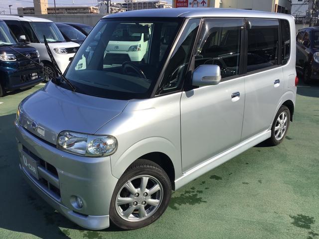 「ダイハツ」「タント」「コンパクトカー」「兵庫県」の中古車7