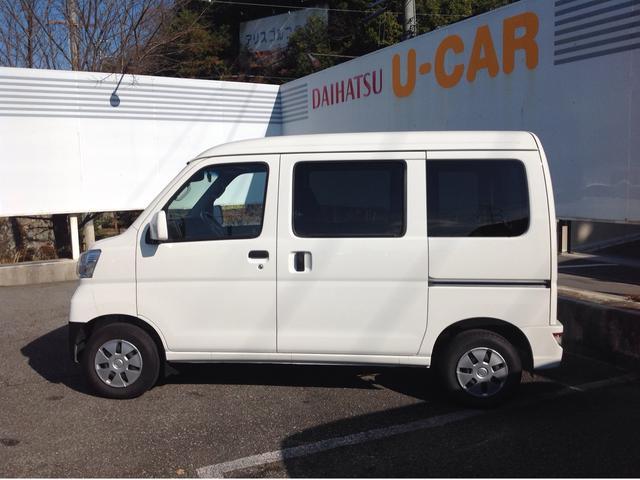 「ダイハツ」「ハイゼットカーゴ」「軽自動車」「兵庫県」の中古車5