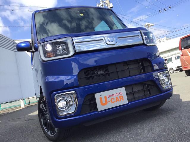 Gターボ レジャーエディションSAIII認定中古車 パワスラ(20枚目)