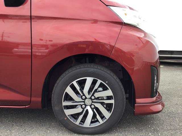 新車メーカー保証に準じた安心の保証を1年間無償で受けられる「まごころ保証」など、全国約700カ所のダイハツのお店で新車同等レベルの保証修理が受けられます。