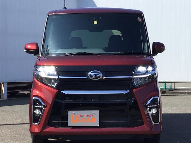 カスタムX スマアシ ワンオーナー 両側電動 シートヒーター(2枚目)