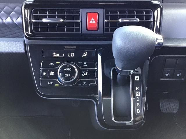 カスタムX スマアシ ワンオーナー 両側電動 シートヒーター(16枚目)