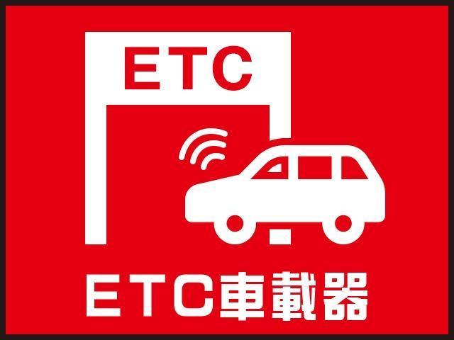 ETC車載器の取付セットアップできますよ♪