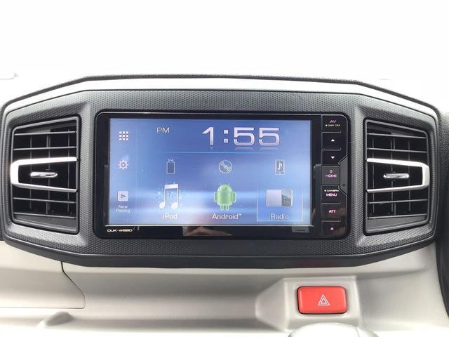 X SAIII キーレス 前後コーナーセンサー 走行無制限1年保証ETC LEDヘッドライト ディスプレイナビ(15枚目)