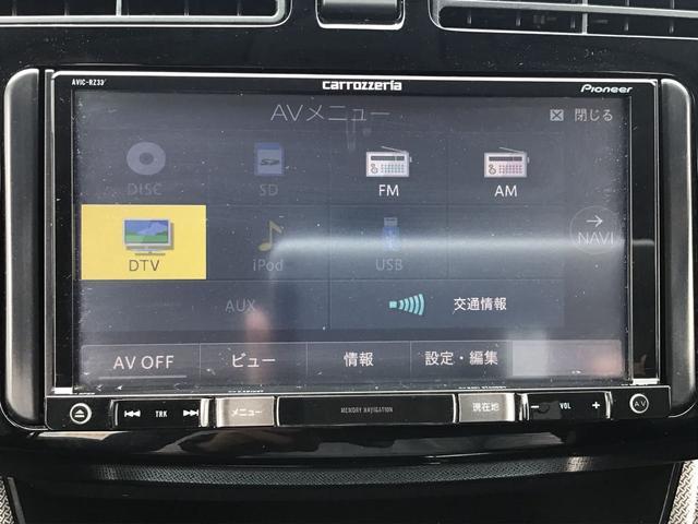カスタム RS キーレス ターボ 走行無制限1年保証 ナビ TV バックカメラ ETC HIDヘッドライト スマアシ momoハンドル(17枚目)