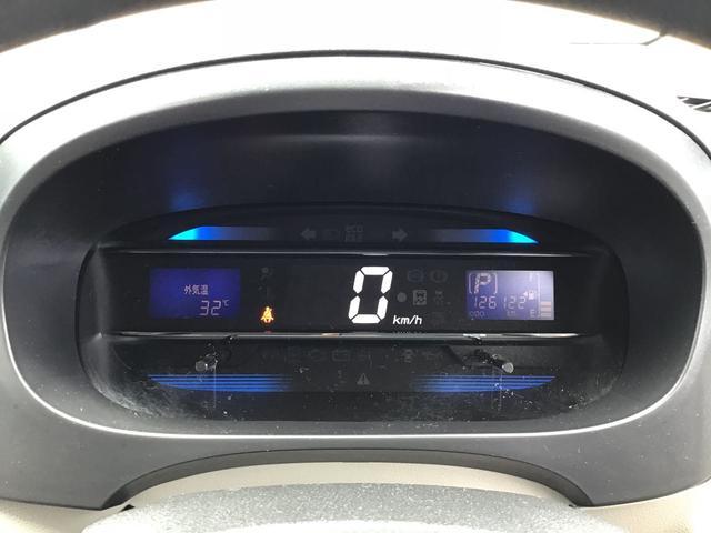 X スマートセレクションSA キーレス 走行無制限1年保証 ナビ TV ETC スマアシ アイドリングストップ(11枚目)