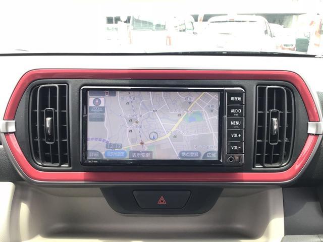 モーダ S キーレス 一年保証 ナビTV バックカメラ ETC 黒ルーフ 衝突軽減ブレーキ スマートキー プッシュスタート LEDヘッドライト(18枚目)