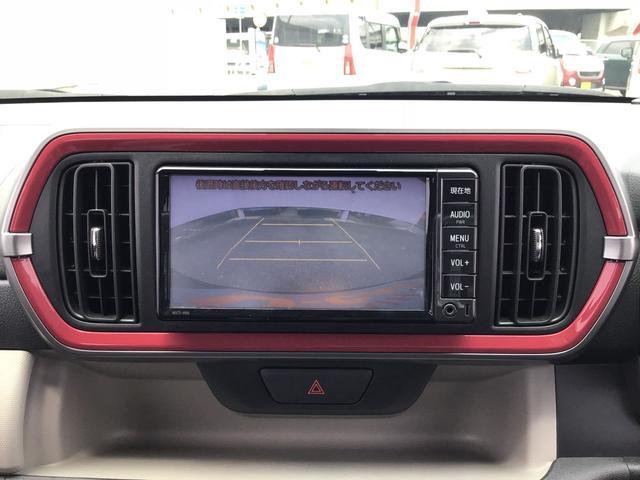 モーダ S キーレス 一年保証 ナビTV バックカメラ ETC 黒ルーフ 衝突軽減ブレーキ スマートキー プッシュスタート LEDヘッドライト(19枚目)