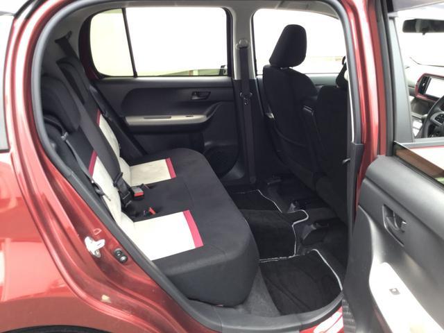 モーダ S キーレス 一年保証 ナビTV バックカメラ ETC 黒ルーフ 衝突軽減ブレーキ スマートキー プッシュスタート LEDヘッドライト(31枚目)