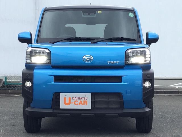 G スマートキー 一年保証 コーナーセンサ シートヒーター スカイフィールトップ  プッシュスタート LEDヘッドライト(2枚目)