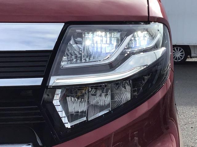 カスタムXスタイルセレクション LEDヘッドライト 1年保証 両側電動 前後コーナーセンサー ワンオーナー シートヒーター スマートキー プッシュスタート アイドリングストップ 次世代スマアシ(4枚目)