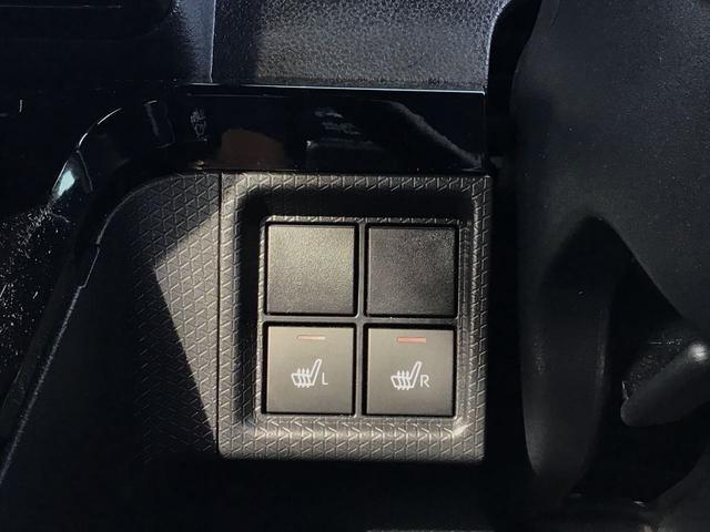 カスタムXスタイルセレクション LEDヘッドライト 1年保証 両側電動 前後コーナーセンサー ワンオーナー シートヒーター スマートキー プッシュスタート アイドリングストップ 次世代スマアシ(17枚目)