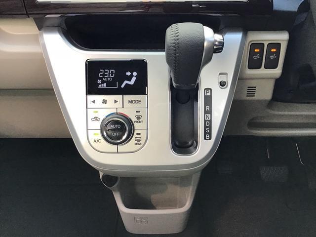 スタイルG ターボ VS SAIII キーレス 1年保証 ターボ シートヒータ スマアシ LEDヘッドライト スマートキー プッシュスタート ワンオーナー アイドリングストップ(17枚目)