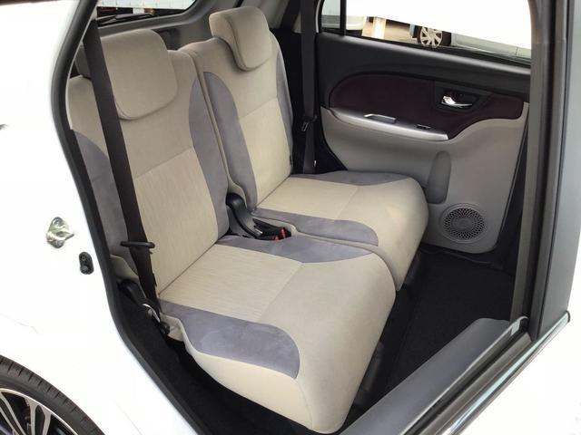 スタイルG ターボ VS SAIII キーレス 1年保証 ターボ シートヒータ スマアシ LEDヘッドライト スマートキー プッシュスタート ワンオーナー アイドリングストップ(18枚目)