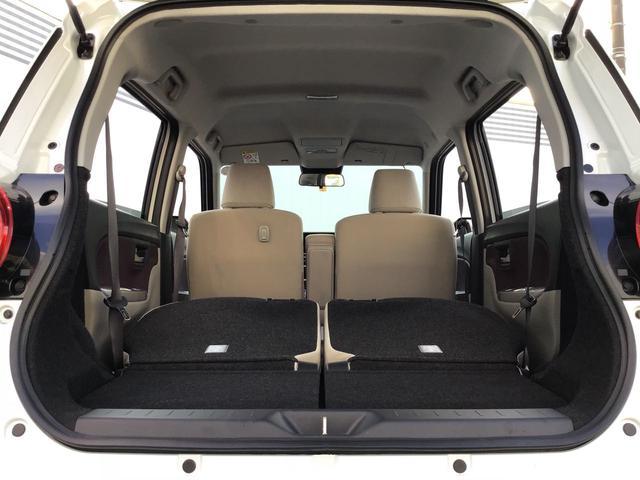 スタイルG ターボ VS SAIII キーレス 1年保証 ターボ シートヒータ スマアシ LEDヘッドライト スマートキー プッシュスタート ワンオーナー アイドリングストップ(30枚目)