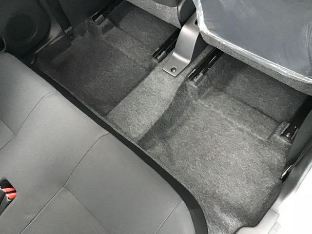 L SA3 キーレス 未走行車 前後コーナーセンサー スマアシ 走行無制限1年保証 アイドリングストップ(25枚目)