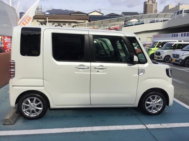 「ダイハツ」「ウェイク」「コンパクトカー」「兵庫県」の中古車6