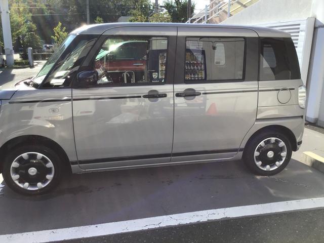 「ダイハツ」「ムーヴキャンバス」「コンパクトカー」「兵庫県」の中古車5