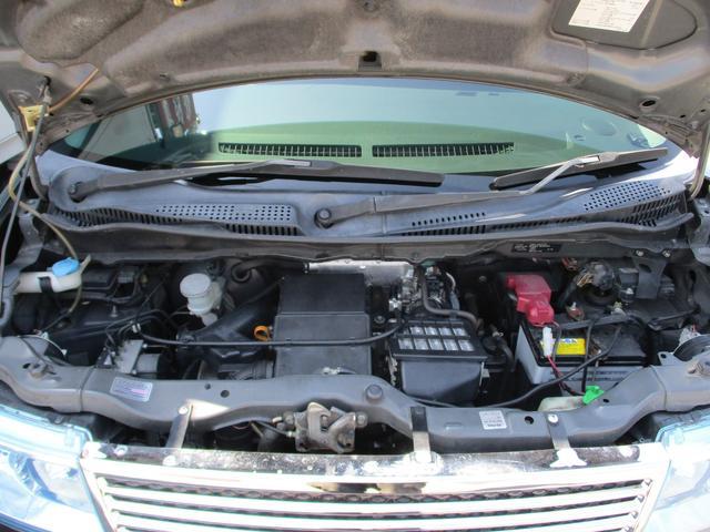 DIグレードターボエンジンです!