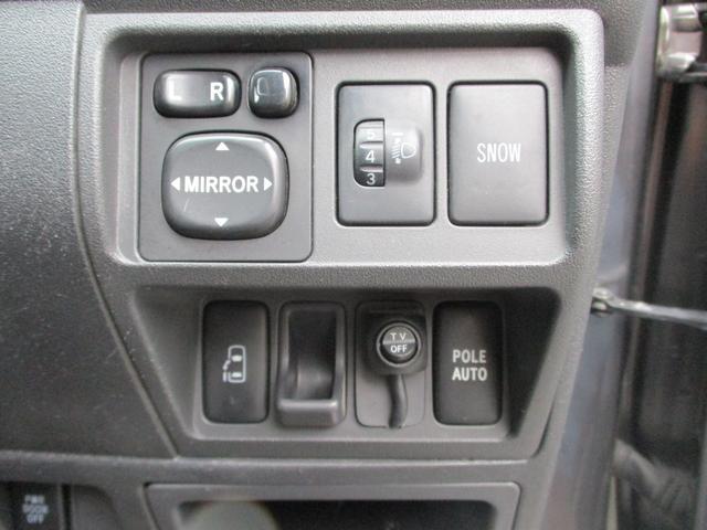 Xリミテッド 左電動スライド タイヤ新品 フルセグナビ(18枚目)
