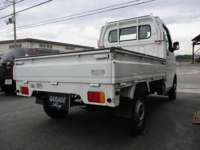 「スズキ」「キャリイトラック」「トラック」「大阪府」の中古車33