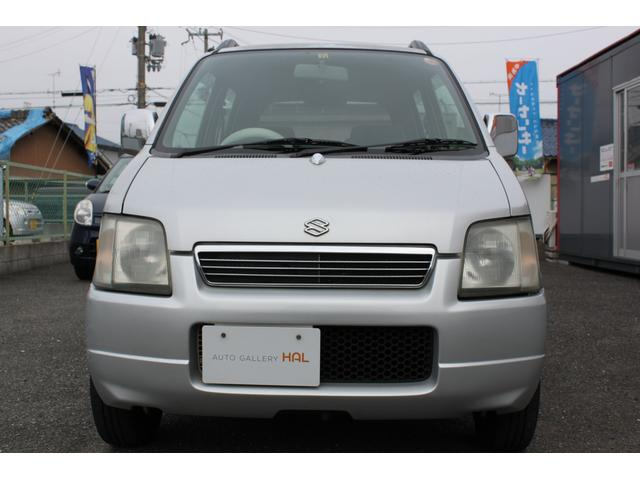 FX 車検整備付 CDデッキ ETC タイミングチェーン車(3枚目)