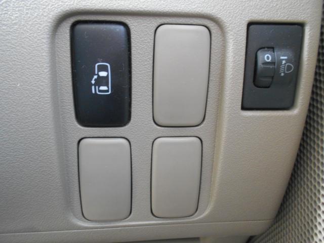 ダイハツ タント G インテリキー 左側電動スライドドア