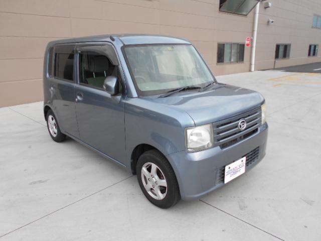 「ダイハツ」「ムーヴコンテ」「コンパクトカー」「奈良県」の中古車3