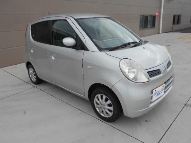 「日産」「モコ」「コンパクトカー」「奈良県」の中古車3