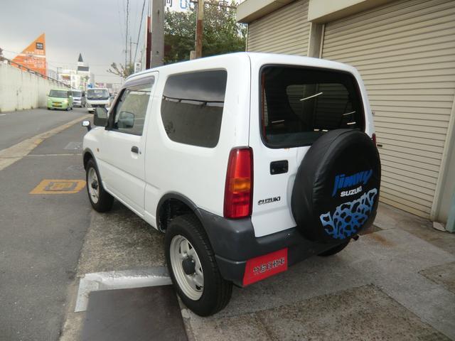 「スズキ」「ジムニー」「コンパクトカー」「大阪府」の中古車5