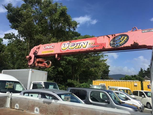 3tクレーン車 高床(15枚目)