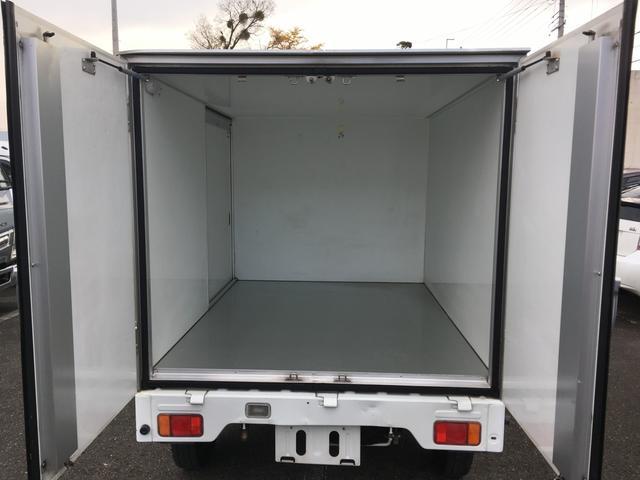 ベースグレード 保冷車(14枚目)