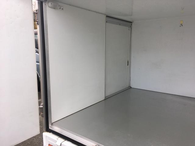 ベースグレード 保冷車(15枚目)
