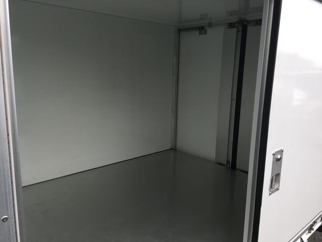 ベースグレード 保冷車(18枚目)