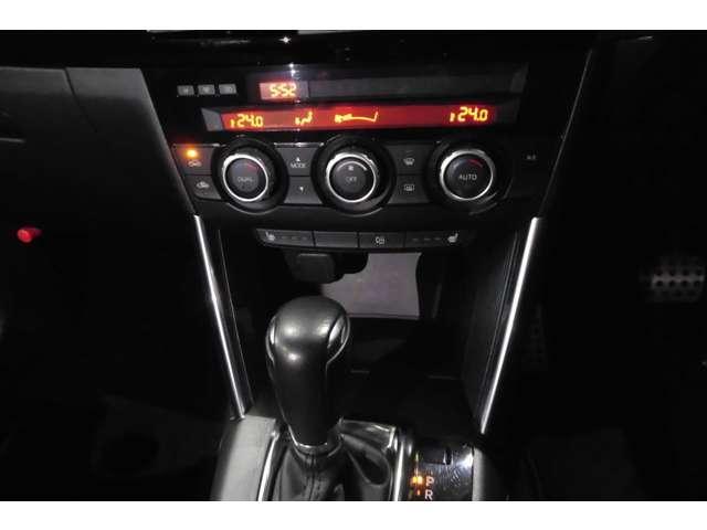 2.5 25S Lパッケージ 4WD ブラックレザーシート(12枚目)