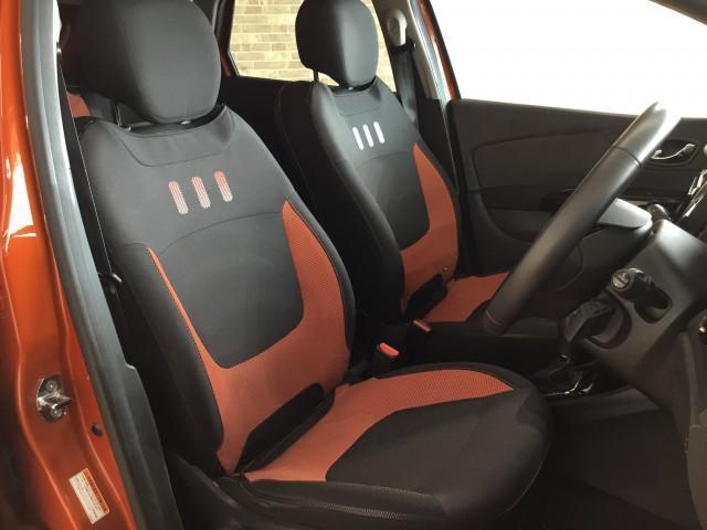 「ルノー」「キャプチャー」「SUV・クロカン」「奈良県」の中古車17