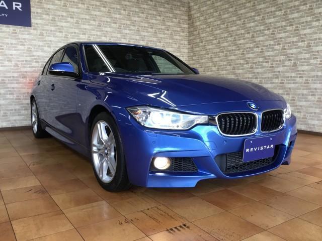 「BMW」「3シリーズ」「セダン」「奈良県」の中古車2