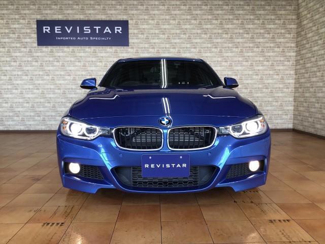「BMW」「3シリーズ」「セダン」「奈良県」の中古車3