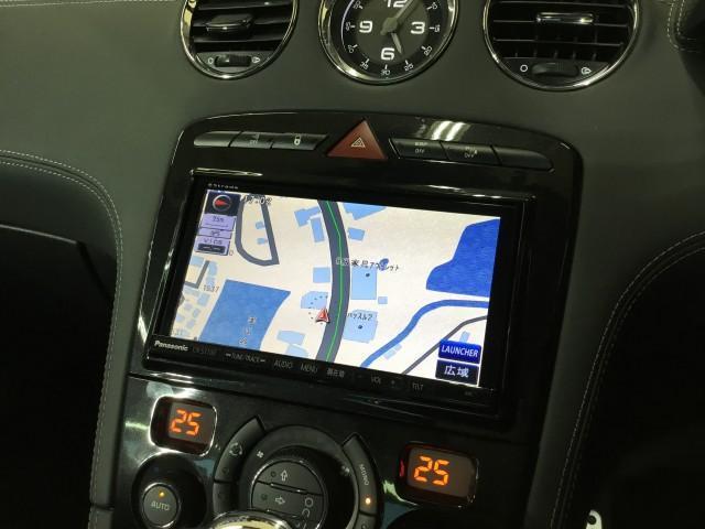 ベースグレード ブラックレザー・ナビ・フルセグTV・バックカメラ・コーナーセンサー・Bluetooth・DVD再生・CD・ETC・GPSレーダー・パワーシート・シートヒーター・クルーズコントロール・HIDライト(10枚目)