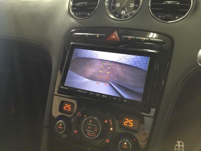 ベースグレード ブラックレザー・ナビ・フルセグTV・バックカメラ・コーナーセンサー・Bluetooth・DVD再生・CD・ETC・GPSレーダー・パワーシート・シートヒーター・クルーズコントロール・HIDライト(11枚目)