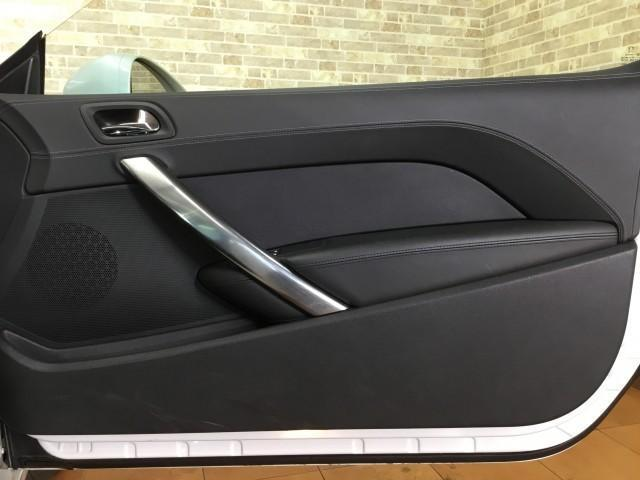 ベースグレード ブラックレザー・ナビ・フルセグTV・バックカメラ・コーナーセンサー・Bluetooth・DVD再生・CD・ETC・GPSレーダー・パワーシート・シートヒーター・クルーズコントロール・HIDライト(18枚目)
