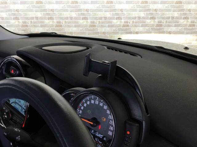 クーパーD コンフォートアクセス・ナビ・Bluetooth・USB・ETC・プッシュスタート・アディショナルヘッドランプ・アイドリングストップ・LEDライト・LEDフォグランプ(14枚目)