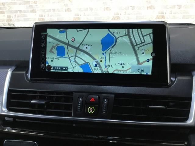 218dグランツアラー Mスポーツ インテリジェントセフティ・ナビ・バックカメラ・コーナーセンサー・Bluetooth・DVD再生・CD・ETC・USB・追突軽減車・コンフォートアクセス・追突警告・電動リヤゲート(10枚目)