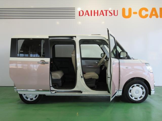 「ダイハツ」「ムーヴキャンバス」「コンパクトカー」「奈良県」の中古車15