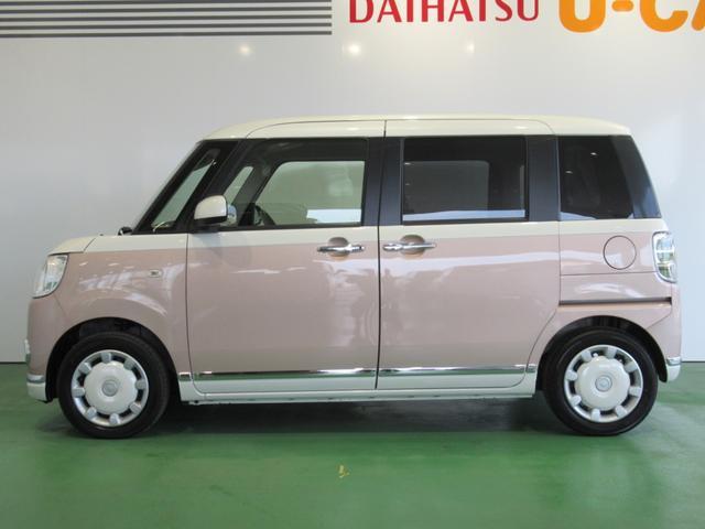 「ダイハツ」「ムーヴキャンバス」「コンパクトカー」「奈良県」の中古車16