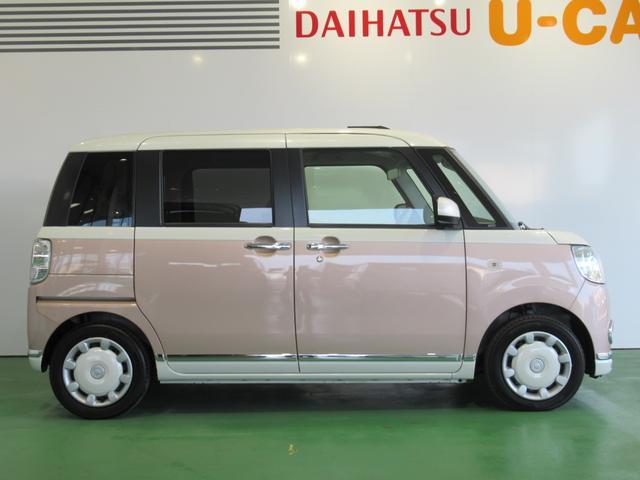 「ダイハツ」「ムーヴキャンバス」「コンパクトカー」「奈良県」の中古車29