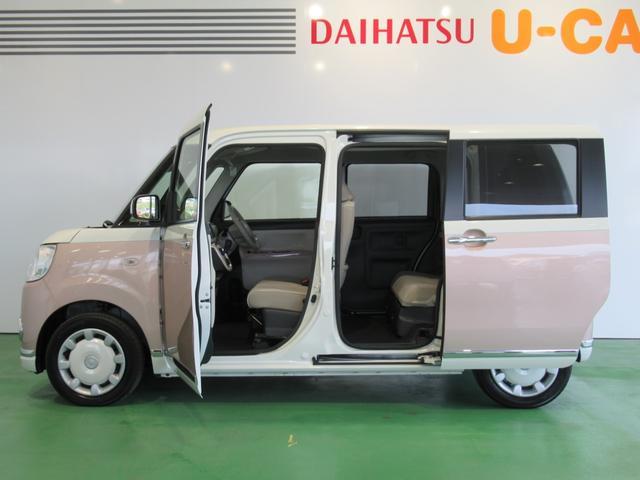 「ダイハツ」「ムーヴキャンバス」「コンパクトカー」「奈良県」の中古車30