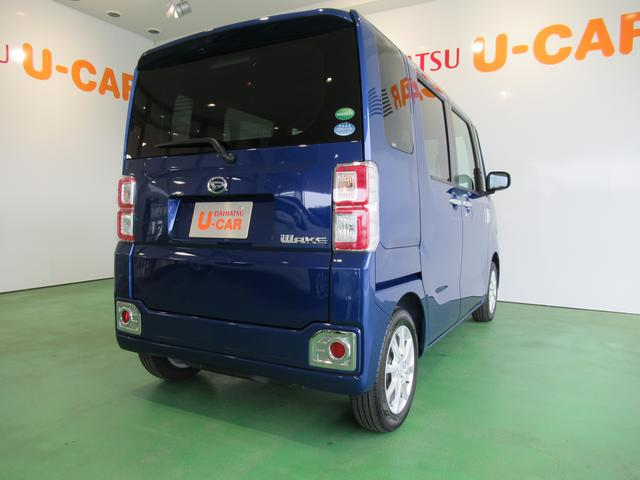 「ダイハツ」「ウェイク」「コンパクトカー」「奈良県」の中古車32